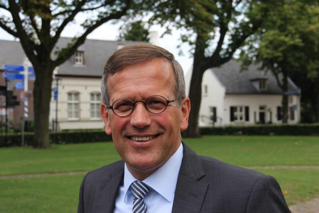 Larry van der Schoor augustus 2013 - 1