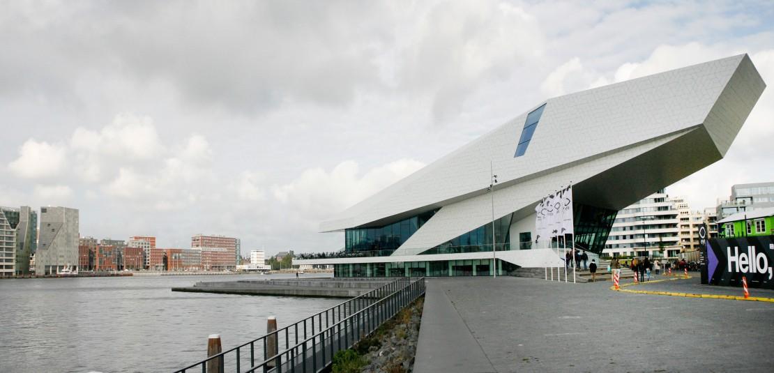EYE Amsterdam