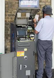 biometrie geldautomaat