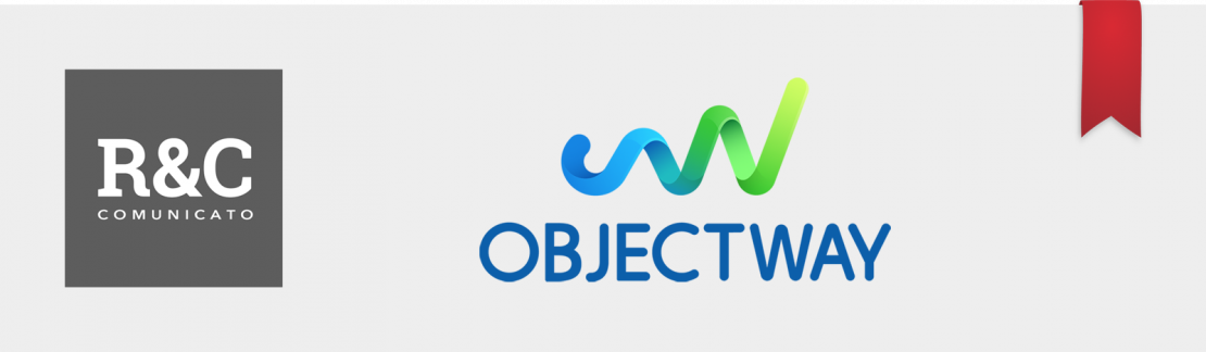 Comunicato Stampa ObjectWay