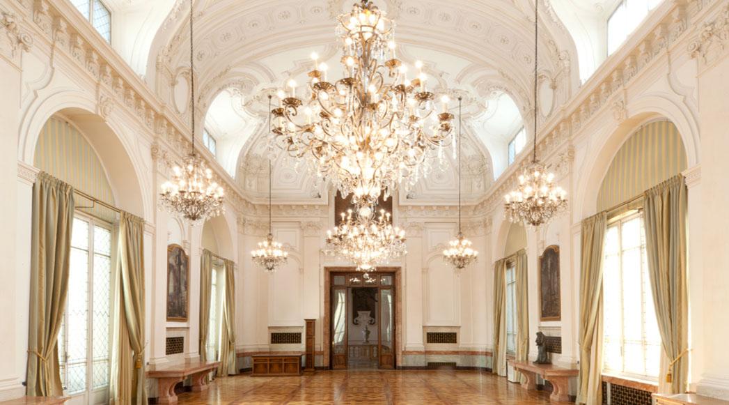 Fondazione CRT Torino