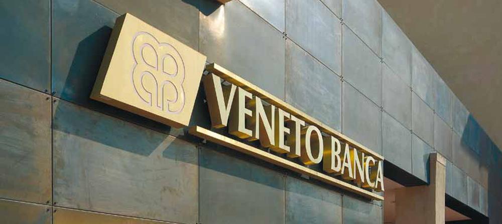 Ecb Deemed Veneto Banca And Banca Popolare Di Vicenza