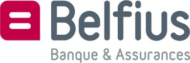 Belfius logo FR