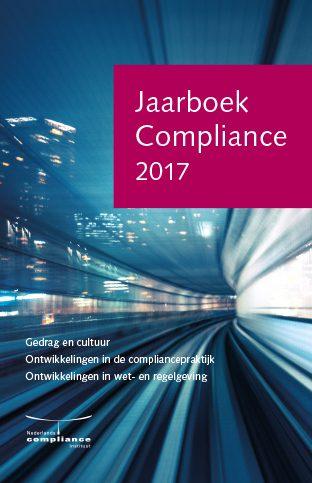 Jaarboek Compliance 2017