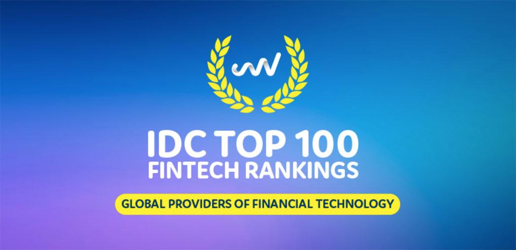 IDC top 100