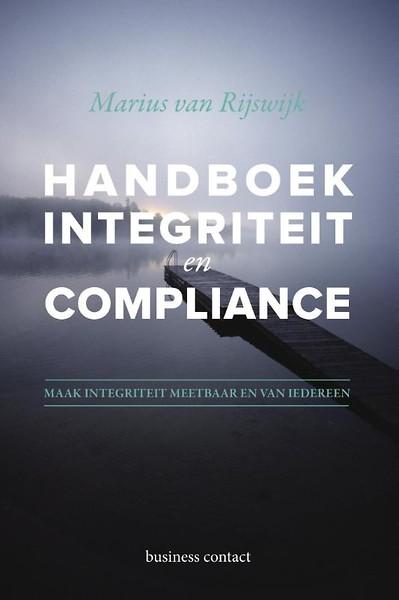 boek integriteit
