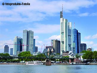 Frankfurt City am Main