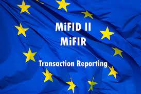 Mifid II Mifir
