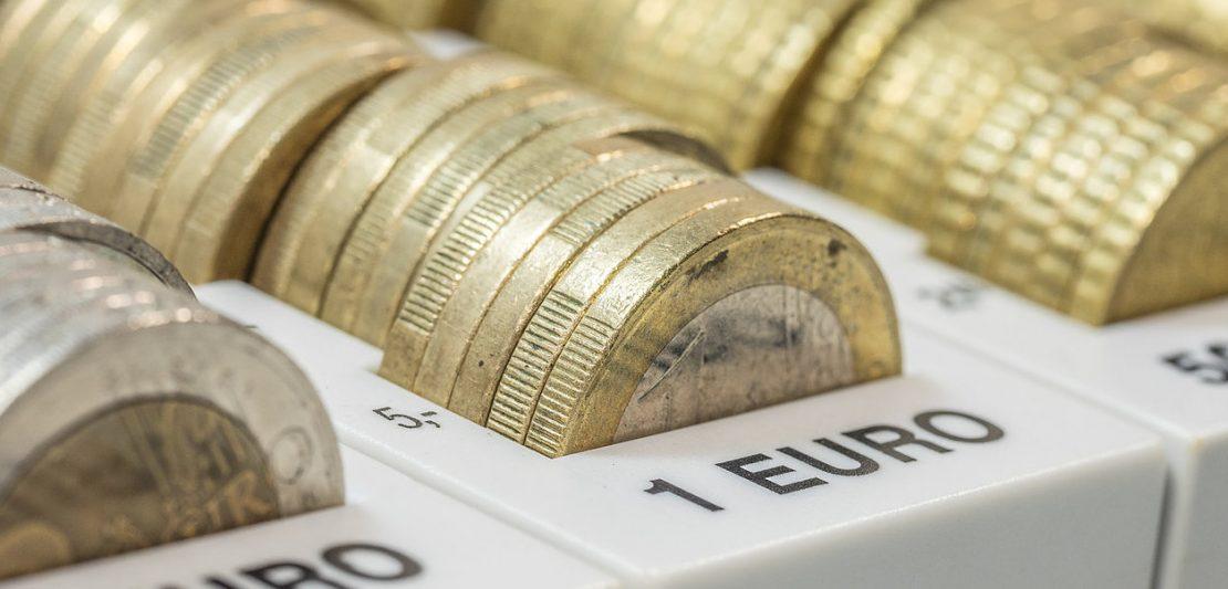 Monete-EURO
