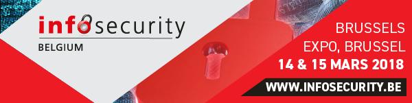 infosecurity 2018