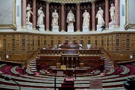 Frans parlement