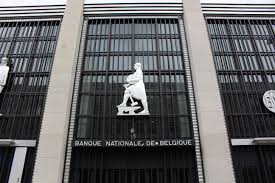 Nationale Bank Belgium