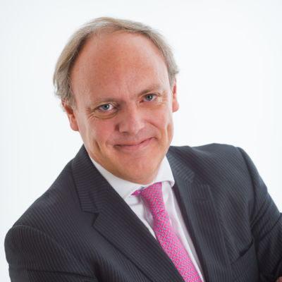 Capgemini sept 2018 Robert van der Eijk - Executive Vice President, Capgemini Consulting