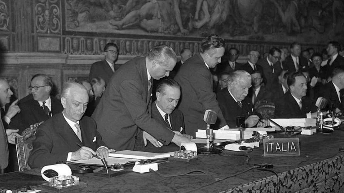 Trattato_Di_Roma_Europa