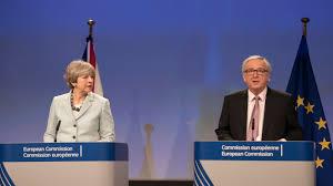 May met Juncker