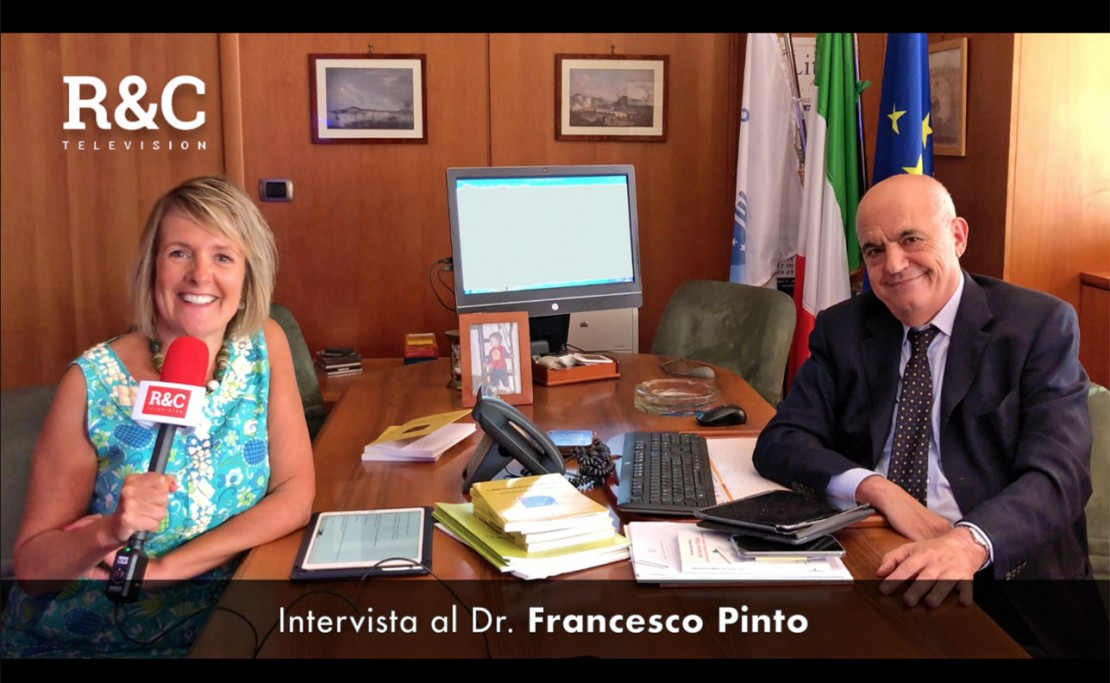 Francesco Pinto RC TV