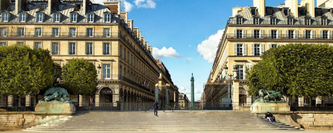 Westin Paris