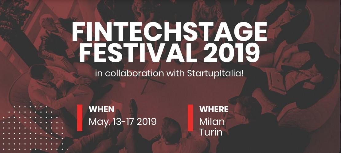 FinTechStage Festival 2019